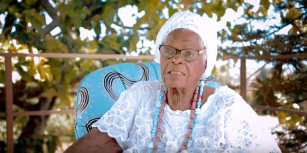 Referência no assunto, Stella de Oxóssi é imortal da Academia de Letras da Bahia.