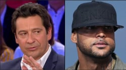 La nouvelle pique de Laurent Gerra à Booba sur France