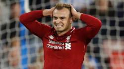 Il Liverpool ha deciso: il 'kosovaro' Shaqiri non ci sarà con la Stella