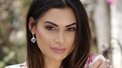 Shashi Naidoo Called Gaza A Sh*thole Country. Here's How It Came Back To Bite