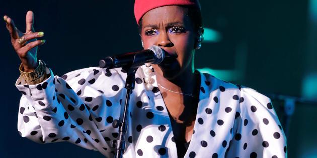 Apresentação em São Paulo faz parte de turnê que comemora os 20 anos do álbum 'The Miseducation of Lauryn Hil'.