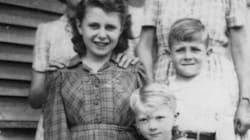 They Saved Her From The Holocaust. 74 Years Later, They