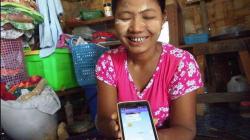ミャンマーの貧困層におけるFacebookの影響力とは?