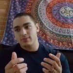 Dario Larralde se retracta de sus consignas homofóbicas y menciona sentirse