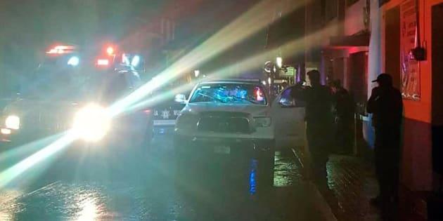 Una pareja y un menor de 4 años fueron asesinados en Zacatlán, Puebla.