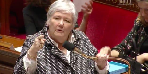 La ministre Jacqueline Gourault s'emporte face aux députés Les Républicains