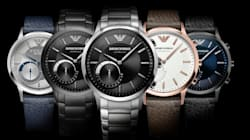 All Of These Beautiful Watches Are Actually Fitness