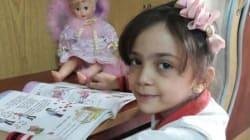 La Anna Frank de Alepo: