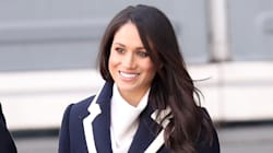 Meghan Markle's Coat Game Is Strong On New Outing With Prince