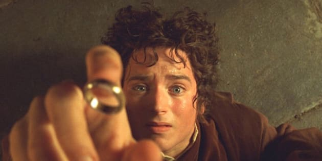'Lord of the Rings' Series Coming to Amazon