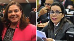 Secretaria da Mulher é disputada por aliada de Cunha e deputada