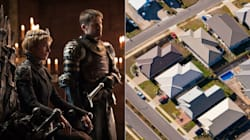 Australian Streets Named After Game Of Thrones