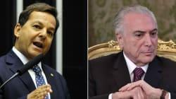 Ex-secretário de Paes será relator da denúncia de