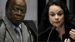'Brasileiros devem ir para as ruas e reivindicar renúncia de Temer', diz Joaquim