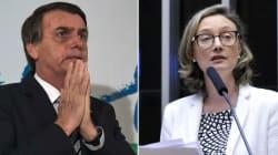STJ mantém condenação de Bolsonaro por incitação ao