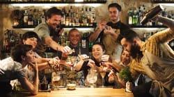 Trois bars parisiens parmi les 50 meilleurs bars au