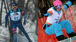Trois nouvelles médailles françaises aux jeux paralympiques de