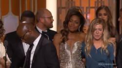 Ces Golden Globes ont encore montré que les minorités n'ont pas conquis le cinéma