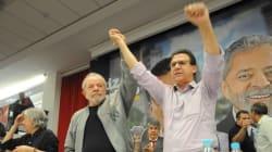 Luiz Marinho e o PT que insiste em olhar para