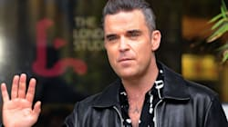 Robbie Williams Reveals He Eats During His Sleep Due To Rare