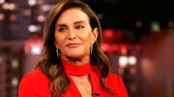 Caitlyn Jenner Appears To Finally Understand Who Trump Really