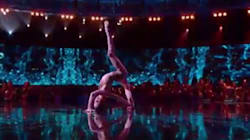 14-Year-Old Girl Delivers 'Absolutely Extraordinary' 'World Of Dance'