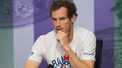 Andy Murray Responds Beautifully To A Reporter's Casual