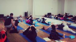 BLOG - Comment le yoga peut booster votre