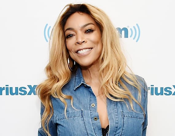 Wendy Williams: Bill Cosby tried to get me fired