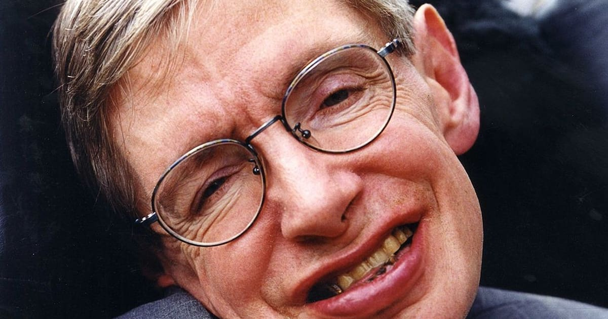 13 Stephen Hawking Quotes That Perfectly Sum Up His Humour And His Brilliance