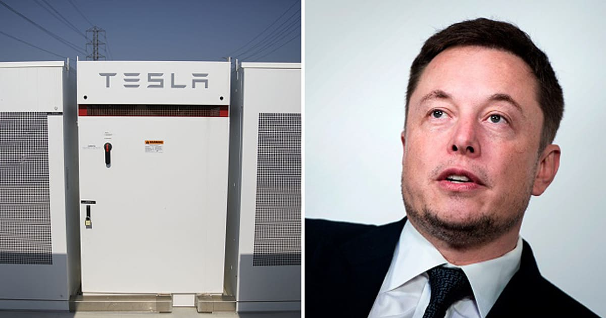 Tesla Battery: Everything You Need To Know