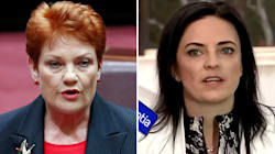 Emma Husar Is Angry With Pauline Hanson's 'Uneducated' Comments About Autism In