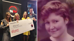 This Woman From WA Just Won A Competition She Entered 34 Years