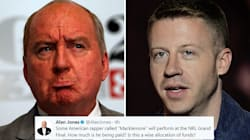 The NRL Has The Perfect Answer To Alan Jones' Grumpy Old Man Macklemore