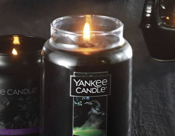 13 Halloween candles you need to burn this October