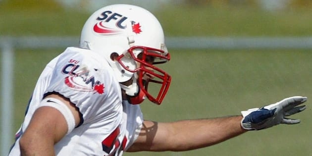 A professor wants Simon Fraser University to change its sports team name from the Clan.