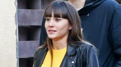 Aitana explica por qué se puso el jersey amarillo por el que la tacharon de