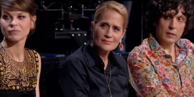 """""""Heather Parisi si scusi con mio figlio"""": la mamma"""