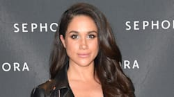 Meghan Markle Opens Up About 'Boyfriend' Prince Harry In Rare
