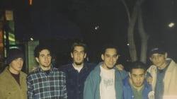 A carta emocionante de Linkin Park para o eterno Chester