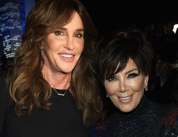 Kris Jenner slams Caitlyn Jenner's 'absurd' claim