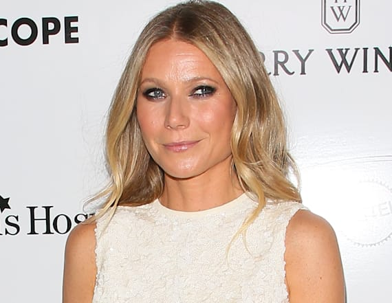 Gwyneth Paltrow reveals why she gave up acting