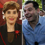 La aplaudida respuesta de Anabel Alonso a esta pregunta de Ignacio Aguado (Ciudadanos) sobre la tesis de