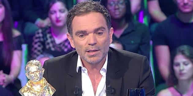 Le CSA saisi après des propos de Yann Moix contre des policiers