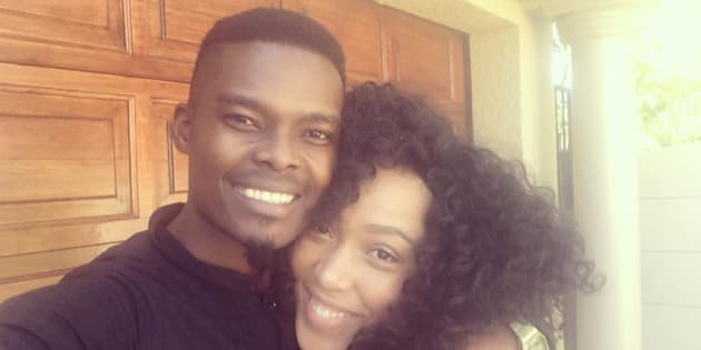 Rhythm City actor Dumi Masilela has died