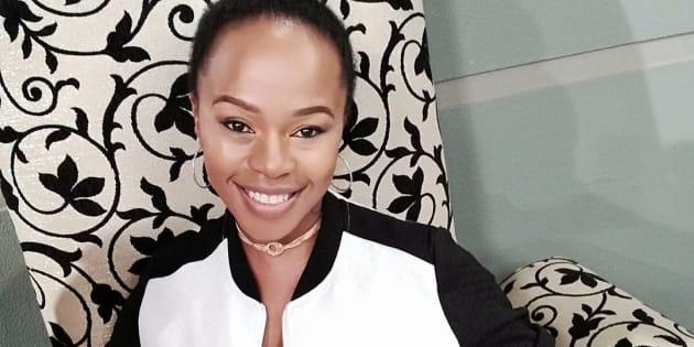 Sindi Dlathu.