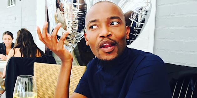 Moshe Ndiki has joined Mzansi Magic as both presenter and actor.