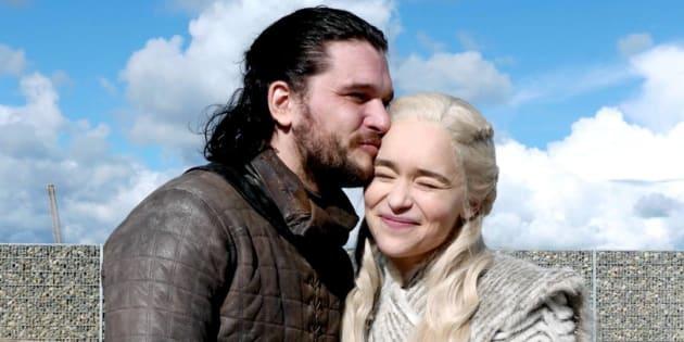 Último ano de 'Game of Thrones' vai ao ar 20 meses após término da 7ª temporada.