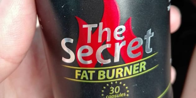 Warning Stay Away From The Secret Fat Burner Medical