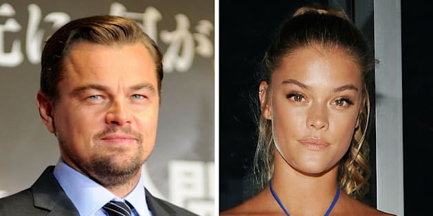 Leonardo DiCaprio and his girlfriend, Nina Agdal, were in a minor car accident Saturday.